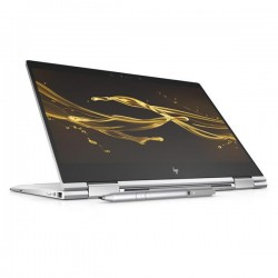 HP Spectre 13 x360-ae005nc, 13.3 FHD, i5-8250U, Intel HD, 8GB, 256GB PCIe, W10, 2y, Natural silver 2ZG60EA#BCM