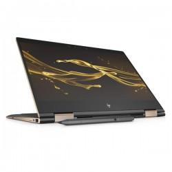 HP Spectre 13 x360-ae012nc, 13.3 FHD/Touch, i7-8550U, Intel HD, 16GG, 512GB PCIe, W10, 2y, Dark ash silver 2ZG67EA#BCM