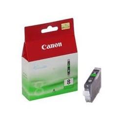 Cartridge CANON CLI-8G green 0627B001