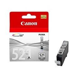 Cartridge CANON CLI-521GY gray 2937B001