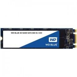 WD Blue 2TB SSD SATA III 6Gbs, M.2 2280, ( r560MB/s, w530MB/s )...
