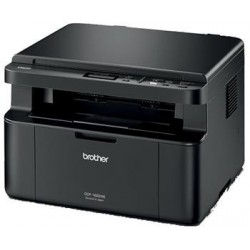 BROTHER DCP-1622WE A4 mono laser MFP, WiFi DCP1622WEYJ1