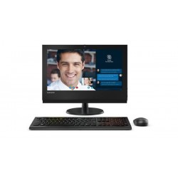 "Lenovo TC V310z AIO i3-7100 3.9GHz 19.5"" HD matny UMA 4GB 1TB DVD W10Pro cierny 1yCI 10QGA000XS"
