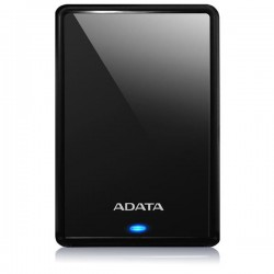 "A-DATA DashDrive™ Value HV620S 2,5"" externý HDD 1TB USB 3.0 black AHV620S-1TU3-CBK"