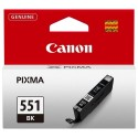 Cartridge CANON CLI-551BK Black 6508B001