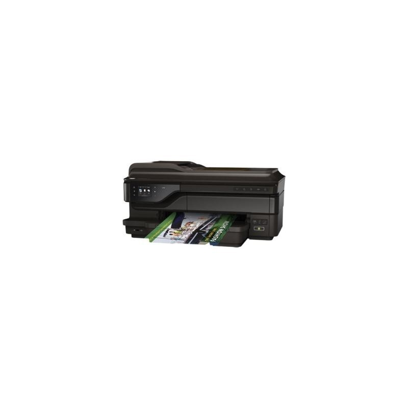 HP Multifunkcia OfficeJet 7612 G1X85A#A80