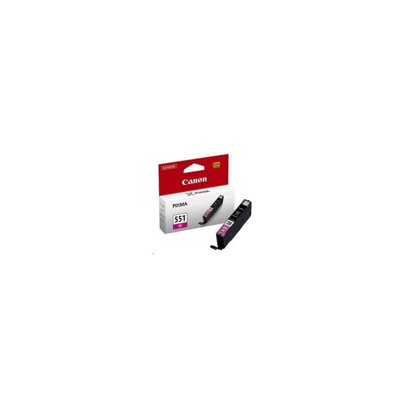 Cartridge CANON CLI-551M magenta 6510B001