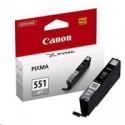 Cartridge CANON CLI-551GY grey 6512B001