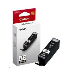Cartridge CANON PGI-550PGBK Black 6496B001