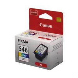 Cartridge CANON CL-546XL Color 8288B001