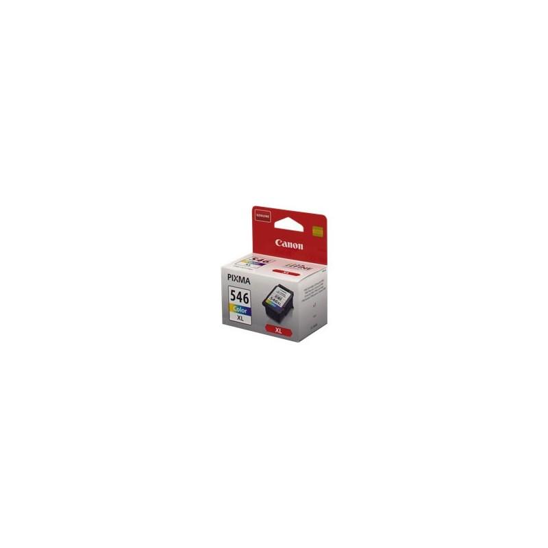 Cartridge CANON CL-546XL Color 8288B001