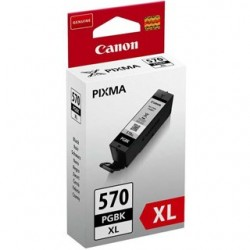 Cartridge CANON PGI-570PGBK XL Black 0318C001