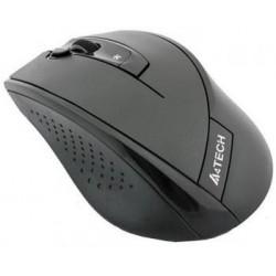 A4tech G9-730FX-1 V-track, bezdrátová optická myš, 2.4GHz, 2000DPI, 15m dosah, USB