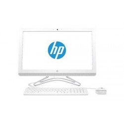 "HP Pavilion 24-e001nc/AiO/23,8""/Intel i3-7100U/4GB/1 TB/Intel HD/ DVDRW/Win 10 Home 2BZ64EA#BCM"