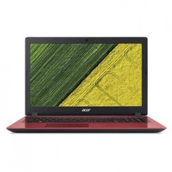 "Acer Aspire 3 (A315-31-P5XY) Pentium N4200/4GB+N/1TB+N/HD Graphics/15.6"" FHD matný LED/BT/W10 Home/Red NX.GR5EC.006"