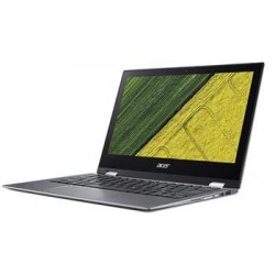 "Acer Spin 1 (SP111-32N-C2RB) Celeron N3350 4GB eMMC 32GB HD Graphics 11.6"" Multi-touch FHD IPS W10 Home NX.GRMEC.001"