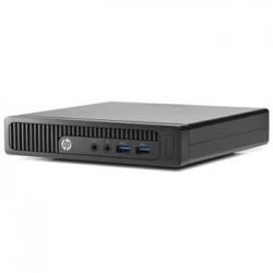 HP 260G2 DM/ Intel i3-6100U/ 4GB / 128GB SSD / Intel HD/ Win 10 Pro 2RT90ES#BCM