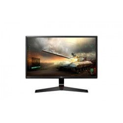 "LG 24MP59G-P.AEU 24"" IPS Full HD 1920x1080/16:9/1000:1/5M:1/250cd-m2/5ms/VGA/DP/HDMI"
