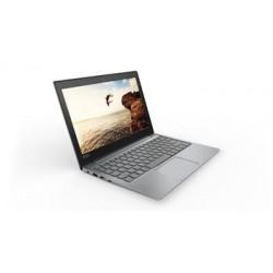 """Lenovo IdeaPad 120S-11IAP Celeron-QC N3450 2,20GHz/4GB/eMMC 32GB/11,6"""" HD/AG/WIN10 šedá 81A40055CK"""