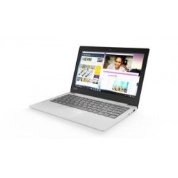 "Lenovo IdeaPad 120S-11IAP Celeron-QC N3450 2,20GHz/4GB/eMMC 32GB/11,6"" HD/AG/WIN10 bílá 81A40058CK"