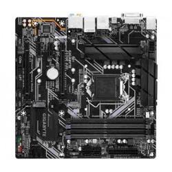 GIGABYTE MB Sc LGA1151 Z370M D3H, Intel Z370 GA-Z370M D3H