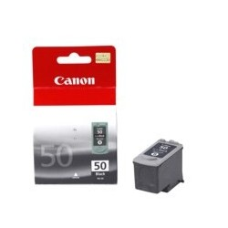 Cartridge CANON PG-50 black 0616B001