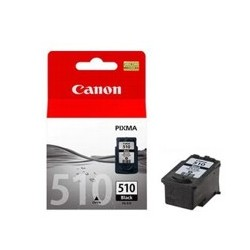 Cartridge CANON PG-510 black 2970B001