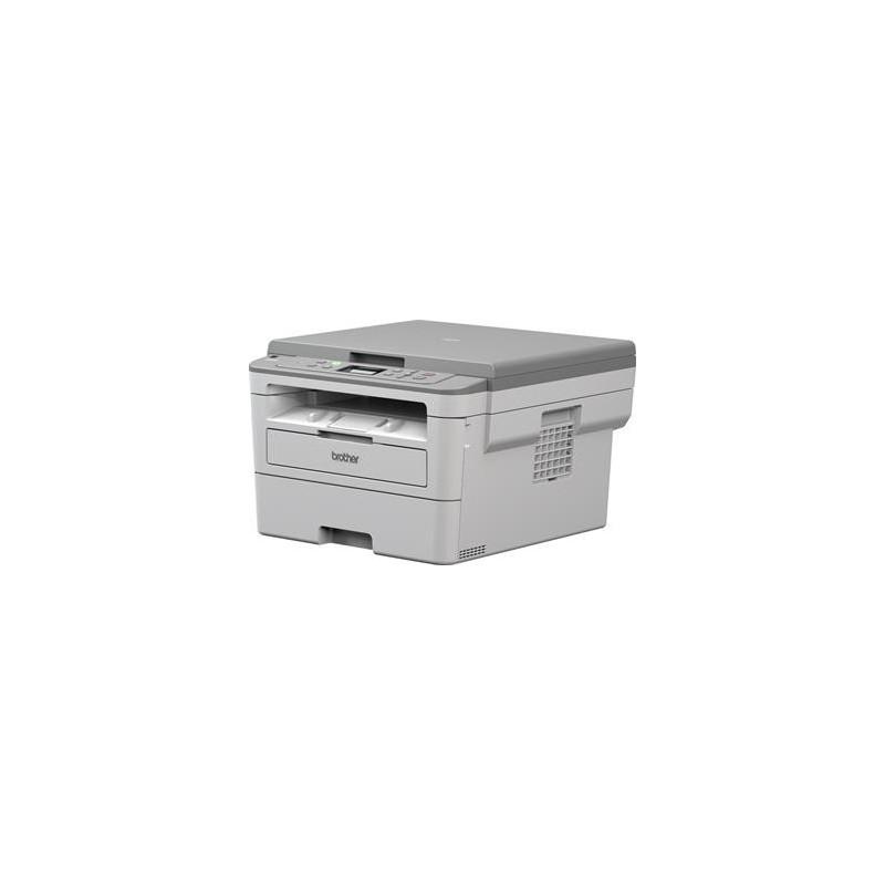 Brother DCP-B7520DW TONER BENEFIT tiskárna PCL 34 str./min, kopírka, skener, USB, duplexní tisk, LAN, WiFi DCPB7520DWYJ1