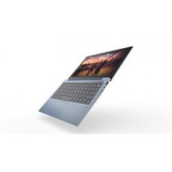 "Lenovo IdeaPad 120S-11IAP Celeron-DC N3350 2,40GHz/4GB/eMMC 32GB/11,6"" HD/AG/WIN10 modrá 81A400E4CK"