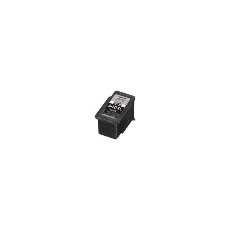 Originálna atramentová náplň CANON PG-540XL čierna 5222B005