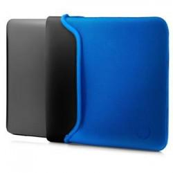 "HP 13,3"" Pouzdro Neoprene Sleeve černá/modrá V5C25AA#ABB"
