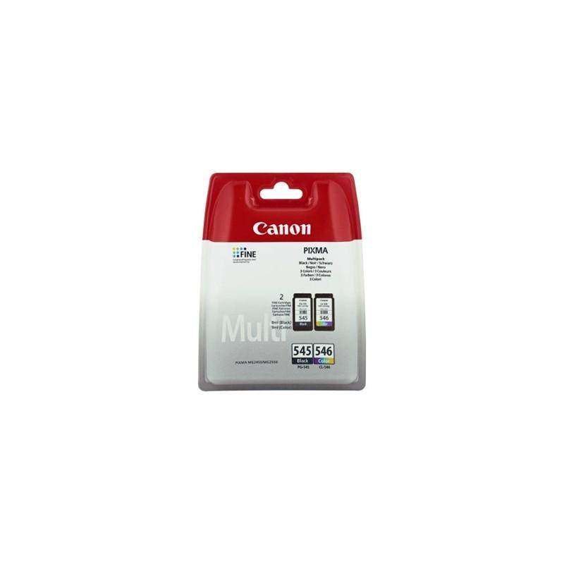 Cartridge CANON PG-545/CL-546 Multi pack 8287B005