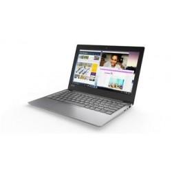 """Lenovo IdeaPad 120S-11IAP Celeron-DC N3350 2,40GHz/4GB/eMMC 32GB/11,6"""" HD/AG/WIN10 šedá 81A400E5CK"""