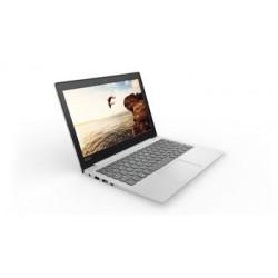 """Lenovo IdeaPad 120S-11IAP Celeron-DC N3350 2,40GHz/4GB/eMMC 32GB/11,6"""" HD/AG/WIN10 bílá 81A400E3CK"""