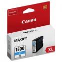 Cartridge CANON PGI-1500XL C 9193B001