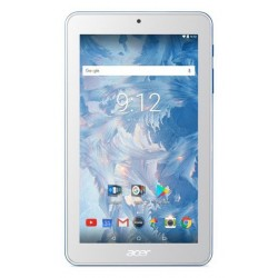 "Acer Iconia Tab 7 (B1-7A0-K68W) MTK MT8167 Cortex A53/7"" 1024x600 Touch IPS/1GB/eMMC 16GB/GPS/BT/Android 6.0/Blue NT.LELEE.002"