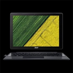 "Acer Switch 5 (SW512-52-73MS) i7-7500U/12"" QHD 2160x1440 IPS Multi-touch/8GB/512GB SSD/HD Graphics/TPM/BT/W10 Home NT.LDSEC.002"
