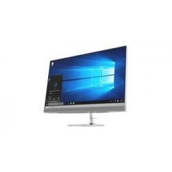 """Lenovo IdeaCentre AIO 520-24IKL i3-7100T 3,40GHz/4GB/1TB/23,8"""" FHD/multitouch/DVD-RW/WIN10 stříbrná F0D100E2CK"""