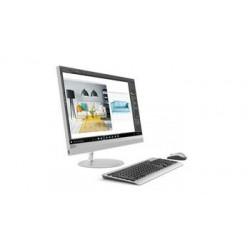 "Lenovo IdeaCentre AIO 520-22IKU Pentium-DC 2,30GHz/4GB/1TB/21,5"" FHD/DVD-RW/WIN10 stříbrná F0D5009TCK"