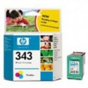 HP Cartridge C8766EE COLOR 343 7ml