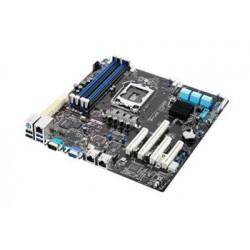ASUS P10S-M, 1151, C232, 4x DDR4 2133 UDIMM, 2 x Intel® I210AT + 1 x Mgmt LAN, uATX 90SB05F0-M0UAY0