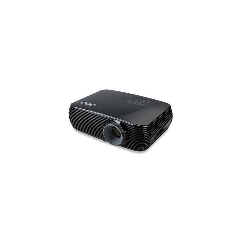 Acer X1226H DLP/3D/1024x768 XGA/4000 ANSI /20 000:1/VGA, HDMI/2,65Kg MR.JPA11.001