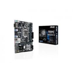ASUS PRIME B250M-K, 1151, B250, 2xDDR4, PCIe 3.0x16, SATAIII, USB3.0, M.2, DVI-D/D-Sub, mATX 90MB0T10-M0EAY0