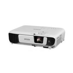 EPSON 3LCD/3chip projektor EB-W42 1280x800 WXGA/3600 ANSI/15000:1/HDMI/2W Repro/Wi-fi/ V11H845040