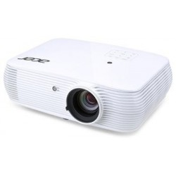 Acer P5230 DLP 3D XGA 1024x768, 4200 LUMENS, 20000:1, Zoom, HDMI, LAN - 2,7Kg MR.JPH11.001