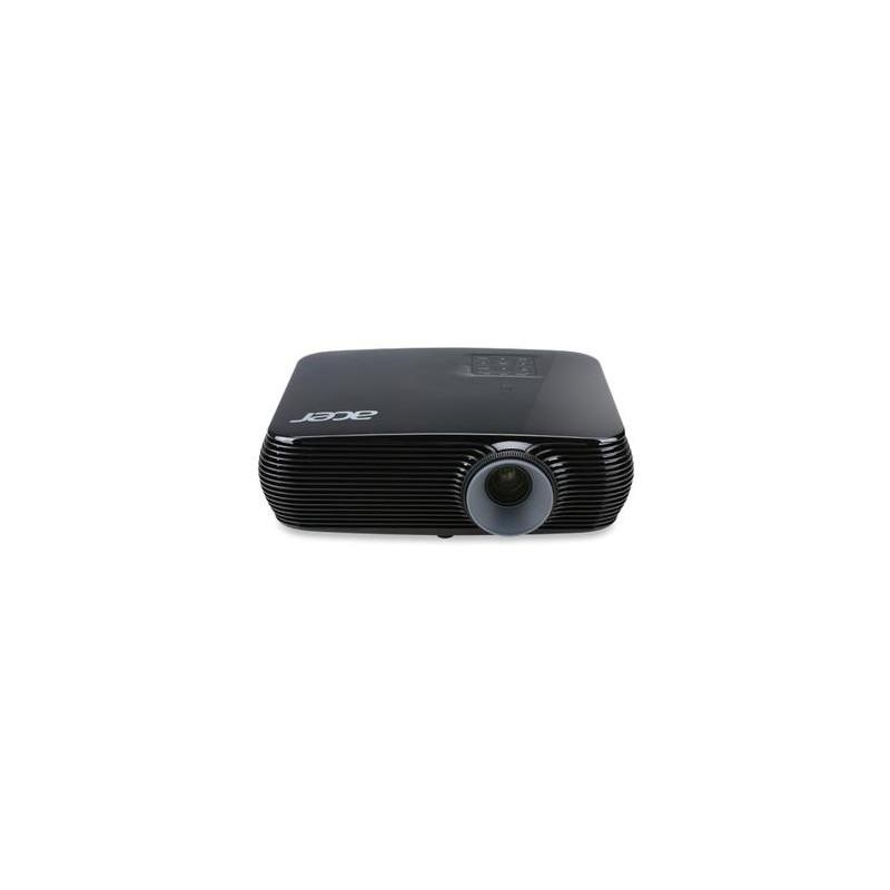 Acer X1326WH DLP 3D/1280x800 WXGA/4000 ANSI lm/20 000:1/VGA, HDMI, 2.7kg MR.JP911.001