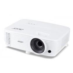 Acer P1250 DLP 3D/ XGA 1024x768 /3600 ANSI /20 000:1/VGA, 2xHDMI/2,25Kg MR.JPL11.001
