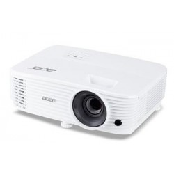 Acer P1350W DLP 3D / 1280x800 WXGA / 3700 ANSI / 20000:1/ VGA, 2x HDMI/ 2.25kg MR.JPM11.001