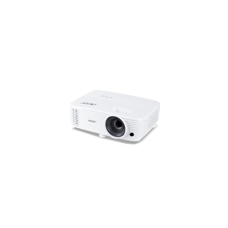 Acer P1150 DLP/3D/800x600 SVGA/3600 ANSI/20000:1/2x HDMI, 2,25Kg MR.JPK11.001