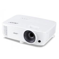 Acer P1350WB DLP 3D / 1280x800 WXGA / 3700 ANSI / 20000:1/ VGA, 2x HDMI,RJ45/ 2.25kg MR.JPN11.001